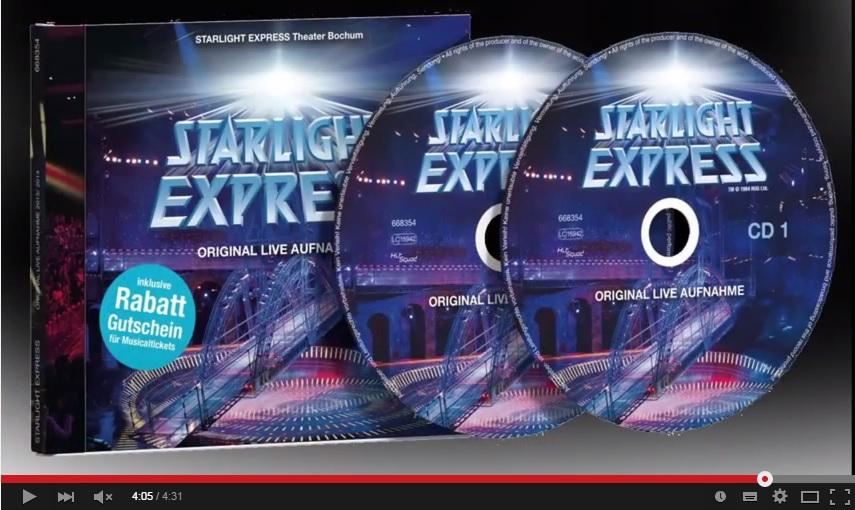 STEX CD Videostill