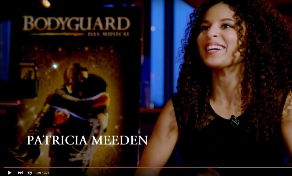 Bodyguard - Das Musical -- Patricia Meeden