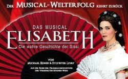Elisabeth Das Musical