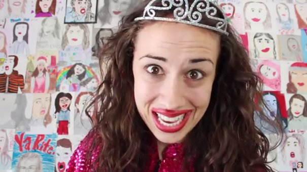 Miranda Sings Screenshot
