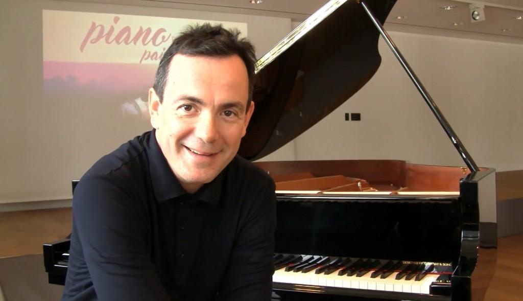 Piano Paintings-Pietro Pittari (RP)
