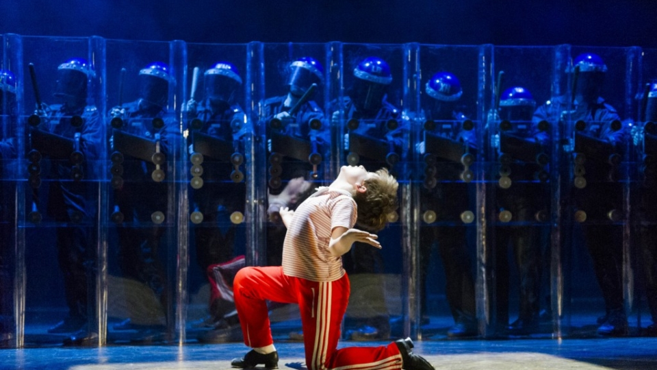 BILLY ELLIOT – THE MUSICAL kommt nach Hamburg