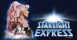 Erlebt STARLIGHT EXPRESS im Theater Bochum! Hier TICKETS sichern