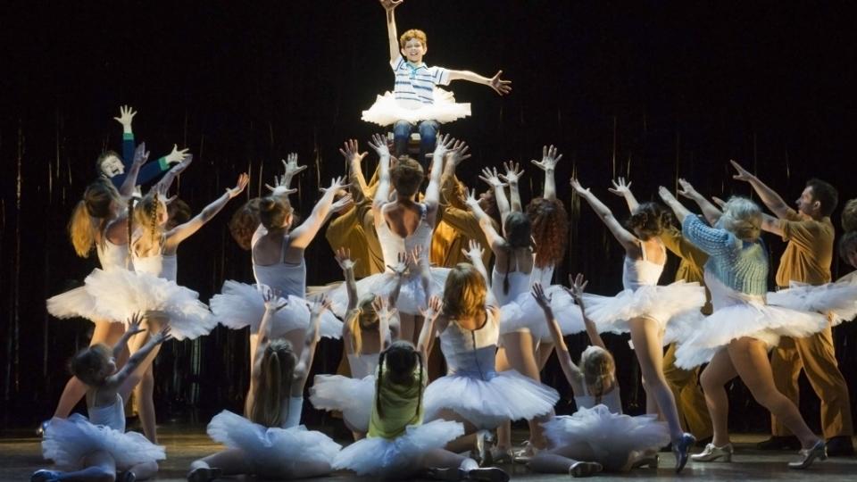 Billy Elliot – Der Musical-Blockbuster des Jahrzehnts