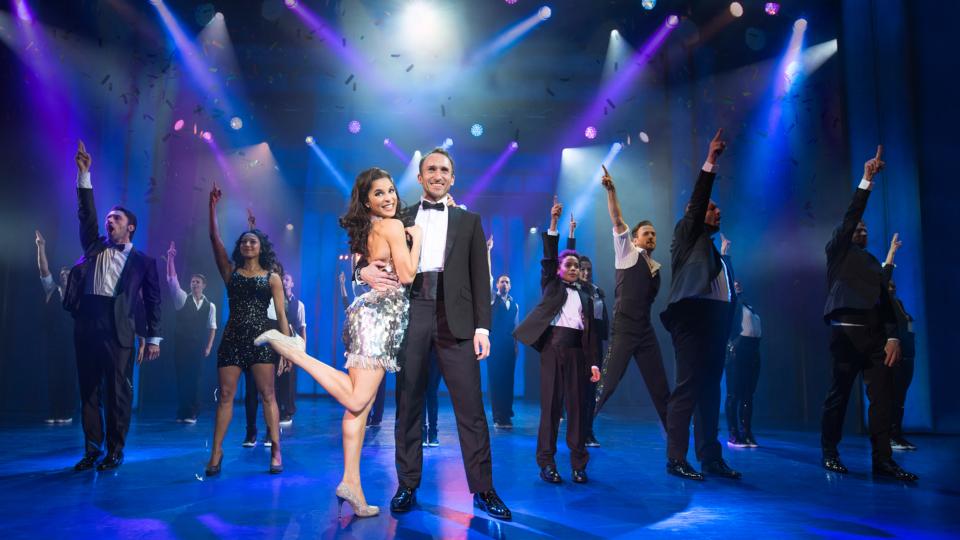 Image result for Mehr als 500.000 Besucher in zwei Musicals