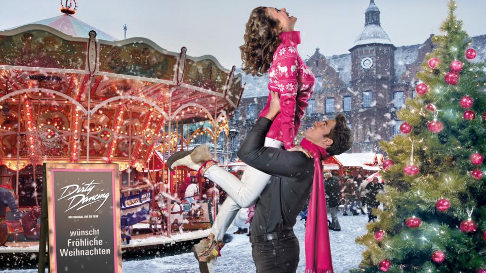 """""""All I Want For Christmas Is…"""" – Werde der Held unterm' Weihnachtsbaum!"""