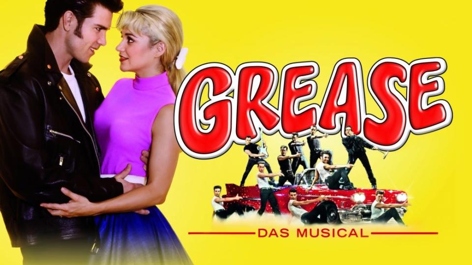 GREASE – Das Musical kehrt zurück