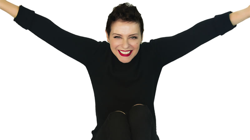 Soul-Queen Lisa Stansfield im Capitol Theater