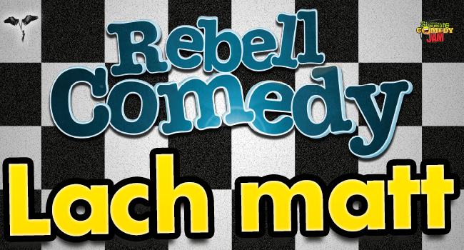 RebellComedy – Die Multikulti-Show für die neue Generation Deutschlands