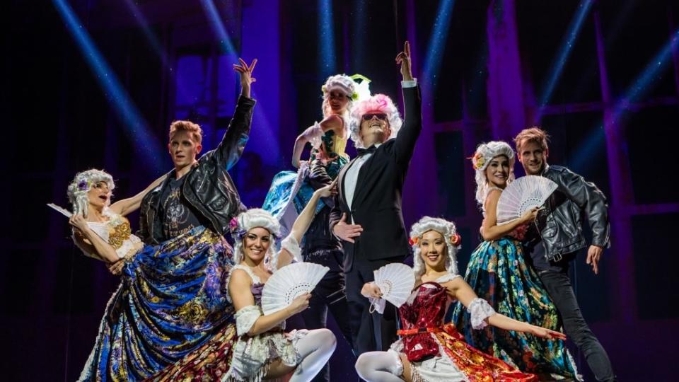 Rock Me, Amadeus! FALCO – Das Musical