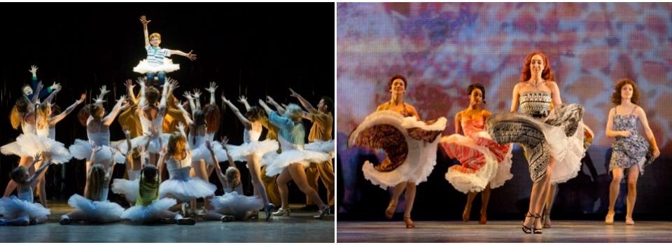 Welttanztag – So schön kann Tanzen sein!
