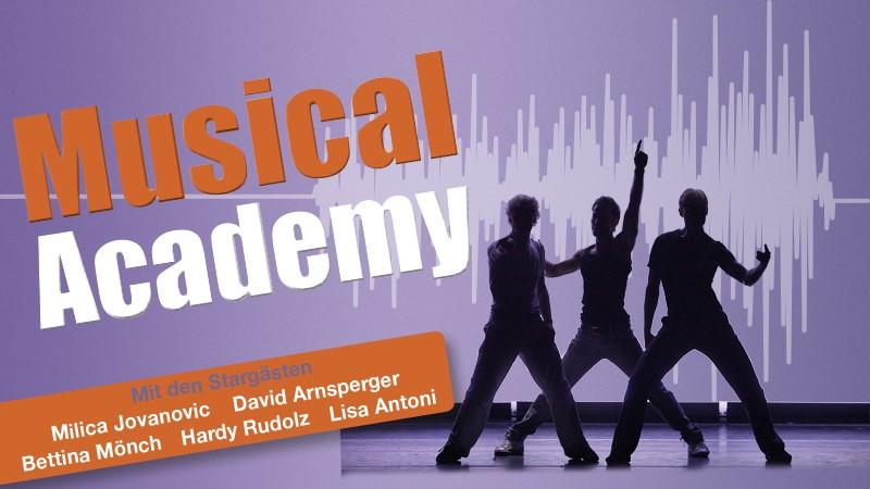 Musical Academy: Die Show der Rising Stars