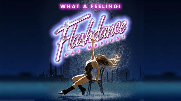What A Feeling! FLASHDANCE – DAS MUSICAL kommt nach Deutschland