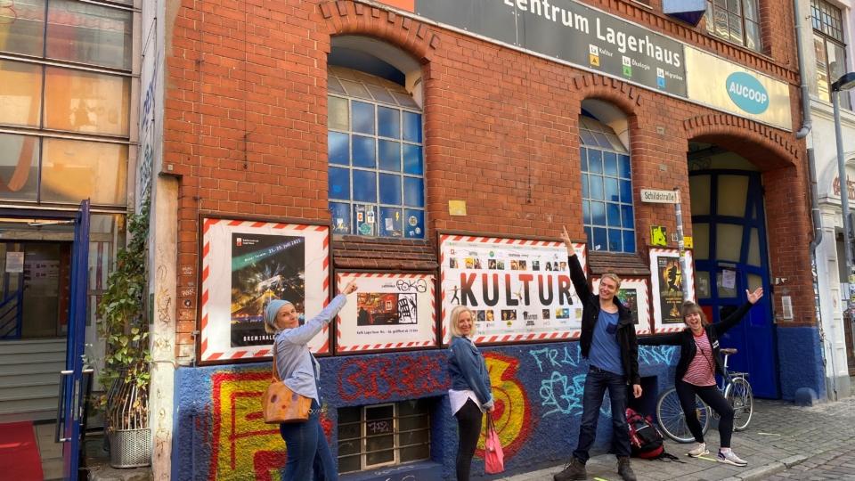 KulturKilometer Theater: Bremer Tourneetheater
