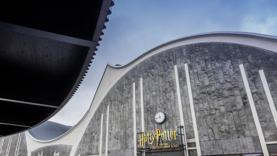 KulturKilometer Theater: Mehr! Theater am Großmarkt